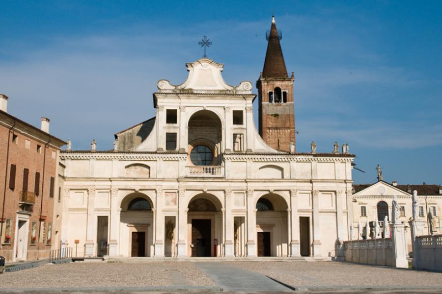 Complesso Monastico di San Benedetto Po