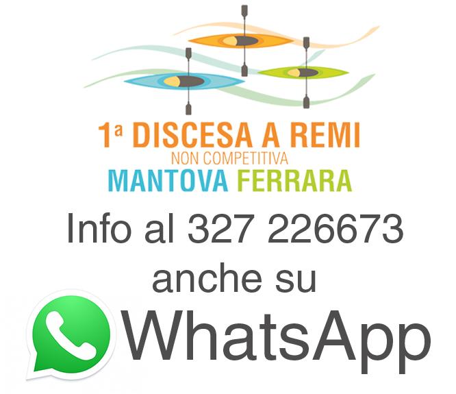 Da oggi puoi chiedere informazioni anche su WhatsApp