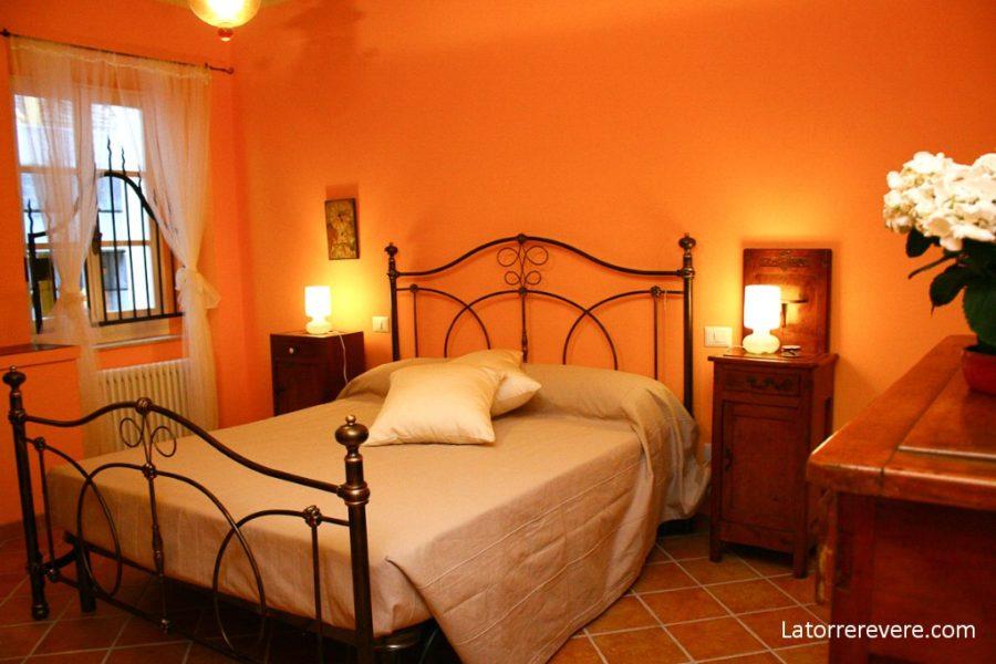 Dove alloggiare nell'Oltrepò Mantovano