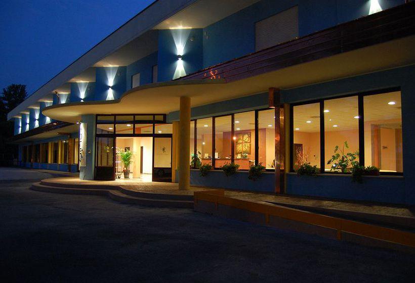 Piccolo Hotel Nogara****